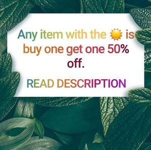 Other - ☀️I ❤ OFFERS☀️